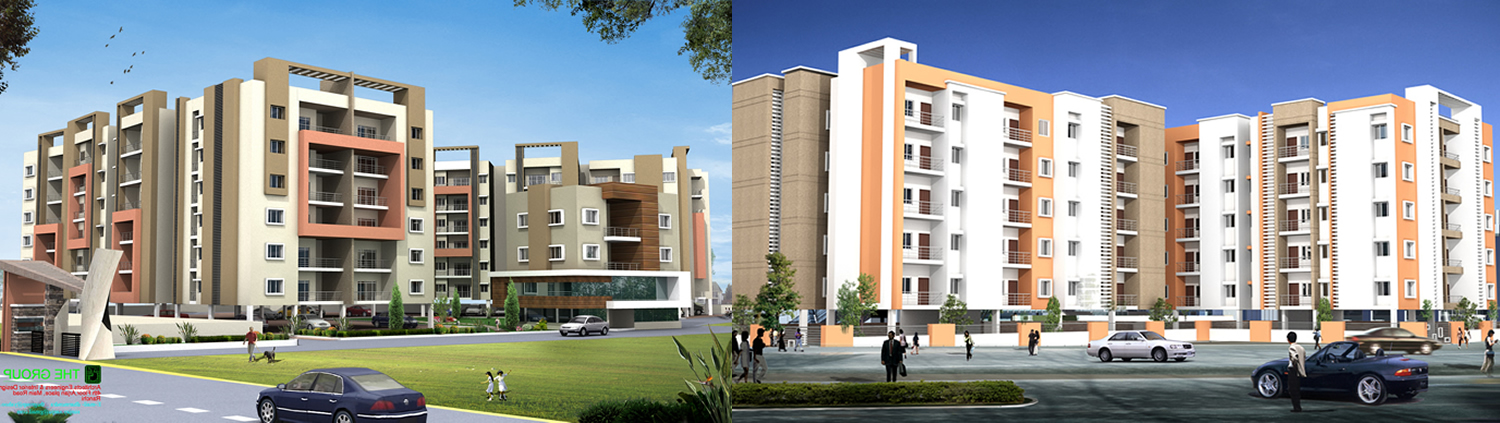 Ranchi Builders